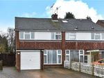 Thumbnail for sale in Lyon Road, Crowthorne, Berkshire
