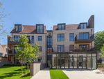 Thumbnail to rent in Woodside Square, Muswell Hill