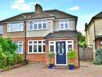 Thumbnail for sale in Minerva Drive, Watford, Hertfordshire