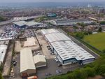 Thumbnail to rent in Unit 3A, Eagle Industrial Estate, Torre Road, Leeds