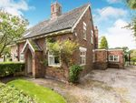 Thumbnail to rent in Hassall Road, Winterley, Sandbach, Cheshire