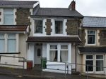 Thumbnail to rent in St. Michaels Avenue, Treforest, Pontypridd