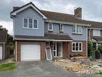 Thumbnail for sale in Quantock Close, Eastbourne