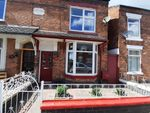 Thumbnail for sale in Minshull New Road, Crewe