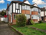 Thumbnail for sale in Aboyne Drive, Raynes Park