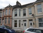 Thumbnail to rent in Clayton Road, Plymouth