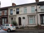 Thumbnail to rent in Ash Grove, Wavertree, Liverpool