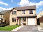 Thumbnail for sale in Berrington Way, Oakworth, Keighley, West Yorkshire