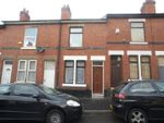 Thumbnail to rent in Sherwin Street, Derby