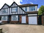 Thumbnail for sale in Pangbourne Drive, Stanmore
