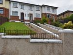 Thumbnail for sale in Ardenclutha Drive, Port Glasgow