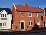 Thumbnail to rent in Loscombe Meadow, North Curry, Taunton, Somerset