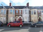 Thumbnail to rent in Dogfield Street, Cathays, Cardiff