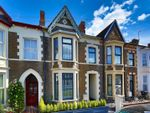 Thumbnail for sale in Llanfair Road, Pontcanna, Cardiff