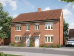 "Thumbnail to rent in ""The Hazel"" at Park Road, Hellingly, Hailsham"