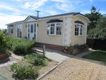 Thumbnail for sale in Fleur De Lys Park (Ref 5410), Pilley Hill, Lymington, Hampshire