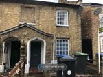 Thumbnail to rent in Cockfosters Road, Barnet