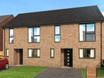 "Thumbnail to rent in ""The Leif"" at Campsall Road, Askern, Doncaster"