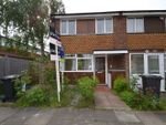 Thumbnail to rent in Carston Close, London