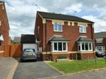 Thumbnail for sale in Bolyfant Crescent, Whitnash, Leamington Spa