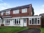 Thumbnail for sale in Daisy Bank, Hednesford, Cannock