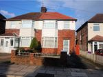 Thumbnail for sale in Ilchester Road, Liverpool
