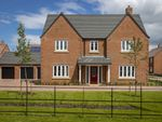 Thumbnail to rent in Brownes Way, Hallow, Worcester
