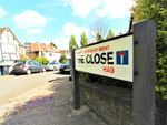 Thumbnail to rent in The Close, Wembley, Middlesex