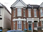 Thumbnail to rent in Cedar Road, Southampton