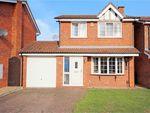 Thumbnail to rent in Crowberry Avenue, Moulton, Northampton