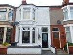 Thumbnail for sale in Ball Avenue, Wallasey