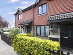 Thumbnail 2 bedroom terraced house for sale in The Halliards, Walton-On-Thames