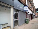 Thumbnail to rent in Cathcart Road, Glasgow, Glasgow