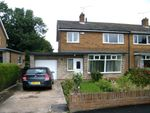 Thumbnail to rent in The Crescent, Beckingham, Doncaster