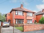 Thumbnail for sale in Franklin Crescent, Doncaster