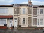 Thumbnail to rent in Bellevue Road, St George, Bristol