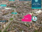Thumbnail to rent in Unit 3 College Retail Park, Burton Road, Derby