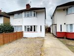 Thumbnail to rent in Longford Avenue, Feltham