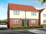 "Thumbnail to rent in ""The Halstead At Skylarks Grange"" at Long Edge Lane, Scawthorpe, Doncaster"