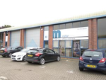 Thumbnail to rent in 82 Papyrus Road, Peterborough