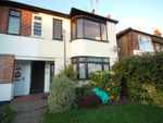 Thumbnail for sale in Squirrels Heath Lane, Gidea Park, Essex