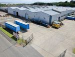 Thumbnail to rent in Unit 17 Plantation Park, Wirral International Business Park, Plantation Road, Bromborough, Cheshire