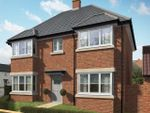 "Thumbnail to rent in ""The Casterton 3"" at Hill Top Close, Market Harborough"