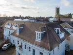 Thumbnail to rent in Neville Court, Castle Lane, Warwick