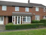 Thumbnail for sale in Marston Lane, Nuneaton, Warks