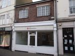 Thumbnail to rent in St Owen Street, Hereford, Herefordshire