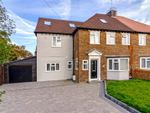 Thumbnail for sale in Offington Gardens, Broadwater, Worthing