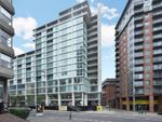 Thumbnail to rent in City Point, 1 Solly Street, Sheffield, South Yorkshire