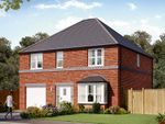 """Thumbnail to rent in """"The Rosebury"""" at Carr Green Lane, Mapplewell, Barnsley"""