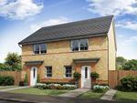 """Thumbnail to rent in """"Barton"""" at Cobblers Lane, Pontefract"""